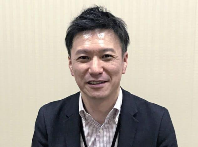 HRガバナンス・リーダーズ社長の内ケ崎茂氏