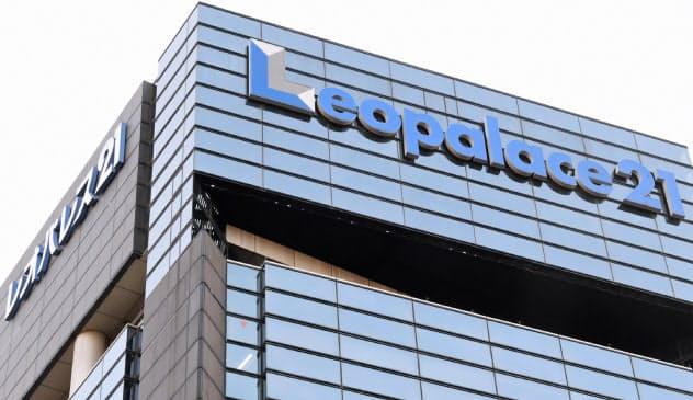 レオパレスが希望退職、1千人規模 前期700億円赤字