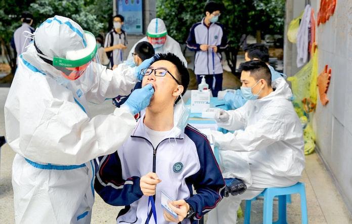 テロ コロナ 細菌 コロナは生物兵器と糾弾されても仕方ない理由 中国人海外旅行者を媒介に世界に拡散、不良品マスクで追い打ち(1/7)