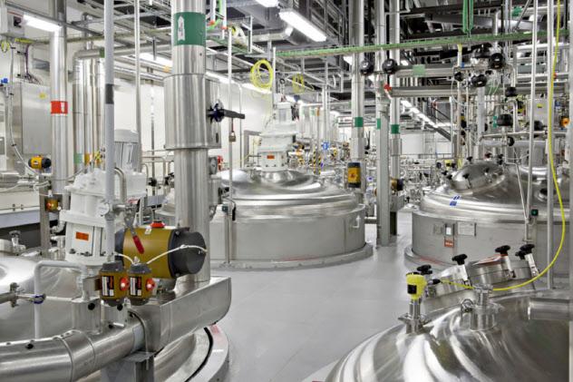 富士フイルムはデンマークの拠点で製造を受託する