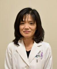 子どものストレスケアに詳しい国立成育医療研究センターの田中恭子医師