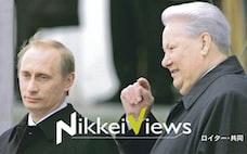 プーチン時代20年 露呈した変わらぬ石油依存