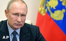「強いロシア」遠のく復活 プーチン政権発足20年