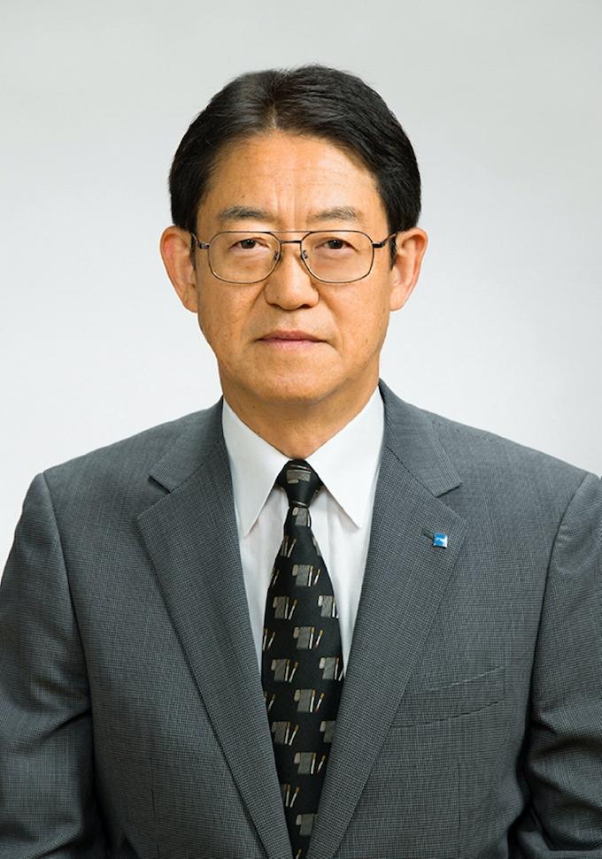 東和銀行頭取に江原氏: 日本経済新聞