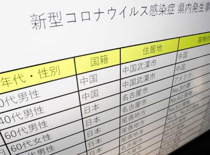 県 感染 福岡 者 数 速報 コロナ
