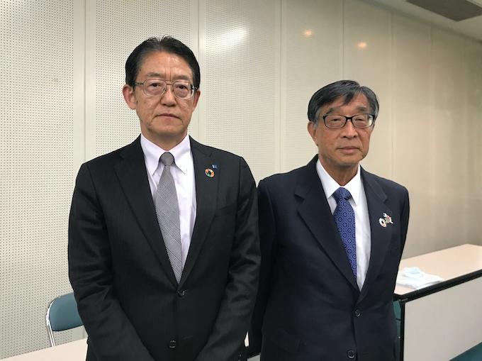 新型コロナ:東和銀、江原副頭取が頭取に 実質業務純益22%増: 日本経済新聞