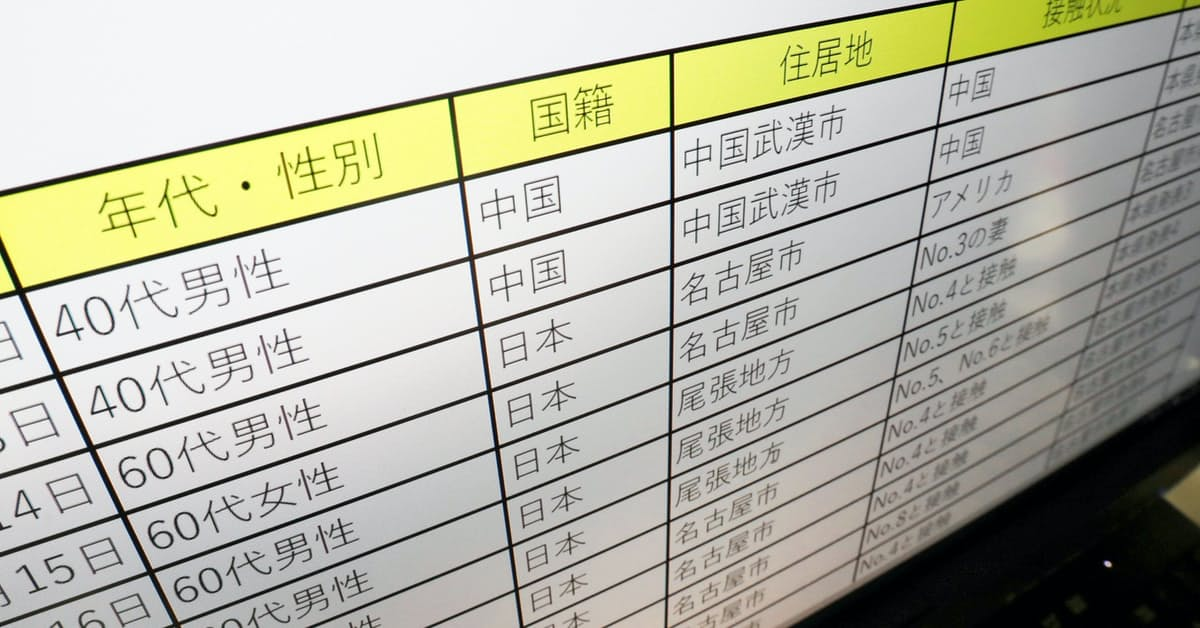 愛知 県 新型 コロナ 最新 情報