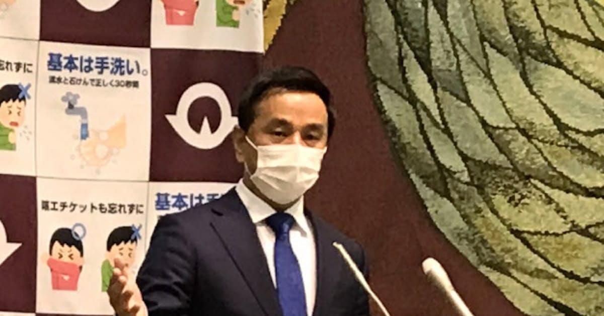 者 コロナ ウイルス 山口 県 感染