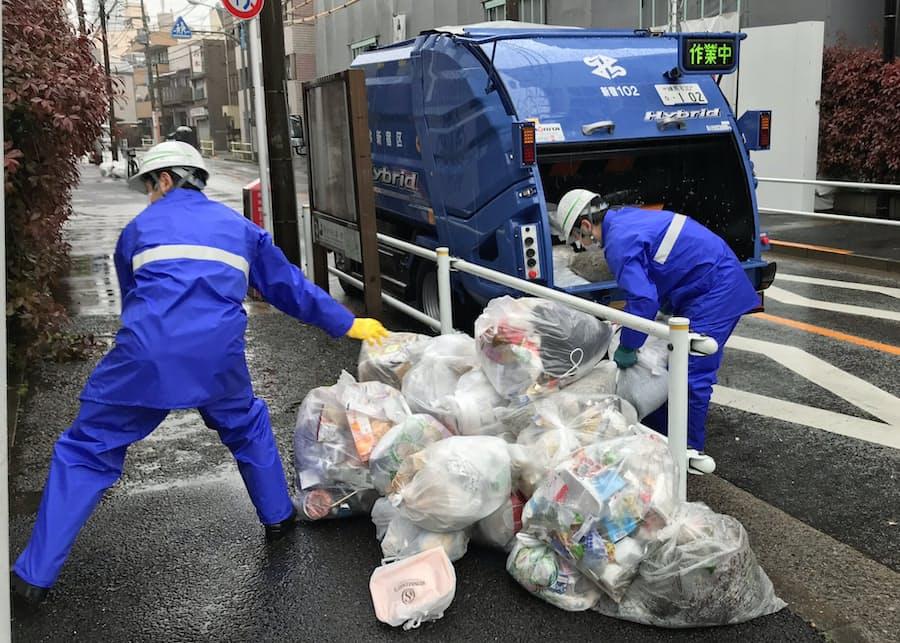 静岡 市 ゴミ 処理 場