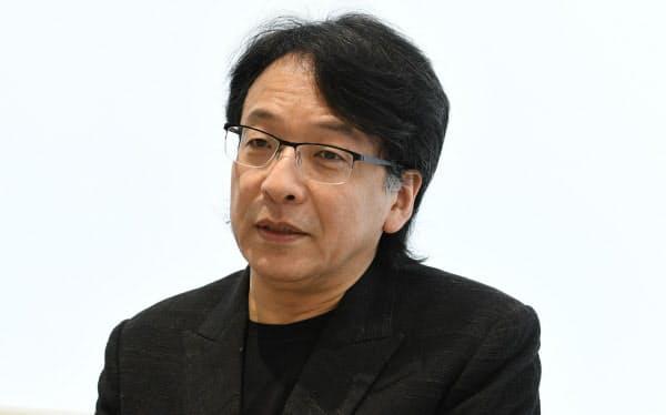 ぬまじり・りゅうすけ 1964年東京生まれ。びわ湖ホール芸術監督などを務める。90年にブザンソン国際指揮者コンクール優勝。作曲家としても活動。