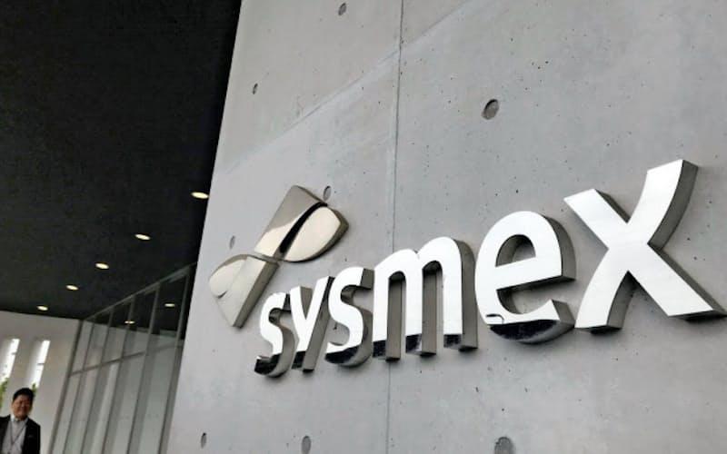 ケイ氏は、業種では医療セクターを有望視。検査機器メーカーのシスメックスなど複数の銘柄を組み入れている
