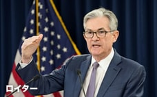 FRBが追加策を検討、失業率「今後1カ月がピーク」