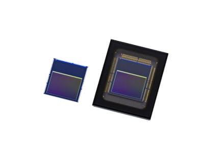 ソニーはAI処理機能を搭載した画像センサーを開発した