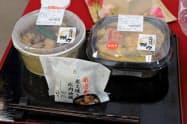 親子丼などセブンイレブンが発売する比内地鶏を使った商品