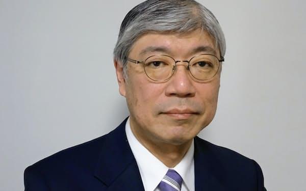 なかにし・ひろし 京大院修了。専門は国際政治学。現在は京大院法学研究科教授。14~16年に日本国際政治学会理事長を務めた。