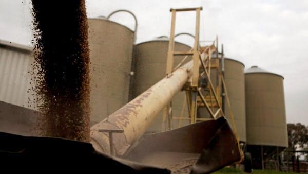 中国は豪産大麦に追加関税を課す=ロイター