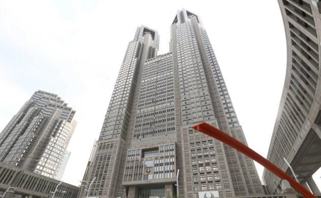 都の新規感染22人 東京アラート指標、悪化傾向に