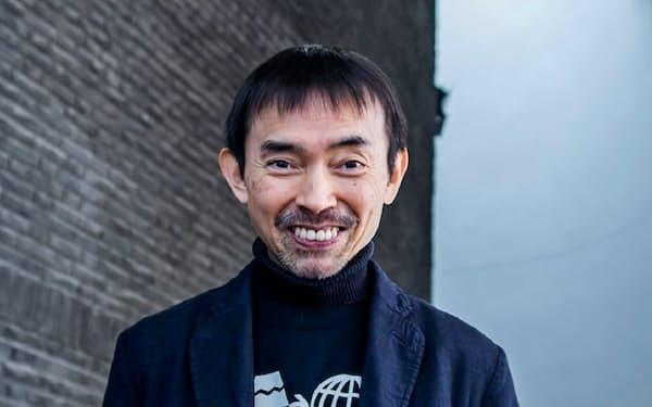 みやぎ・さとし 1959年生まれ。劇団ク・ナウカを主宰後、2007年から静岡県舞台芸術センター芸術総監督。専属劇団のギリシャ悲劇などが欧米で高く評価される。