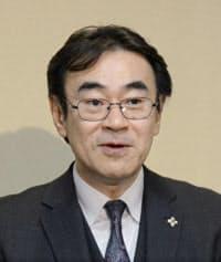 黒川弘務・東京高検検事長=共同