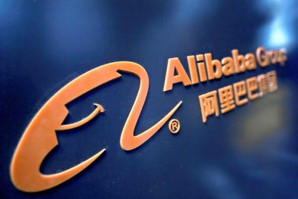 アリババなど米国に上場する中国企業に圧力=ロイター