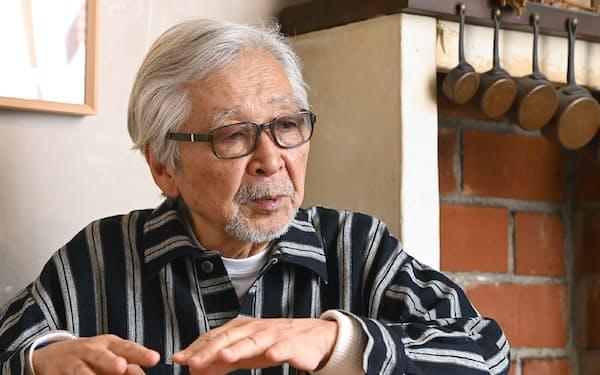 やまだ・ようじ 1931年大阪府生まれ。54年東大法卒、松竹入社。作品に「男はつらいよ」シリーズ、「家族」「幸福の黄色いハンカチ」「たそがれ清兵衛」など。