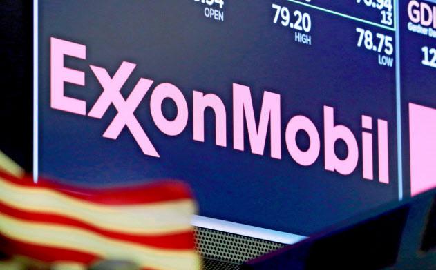 英投資家は米エクソン会長の株主総会での再任に反対する意向を事前に表明した