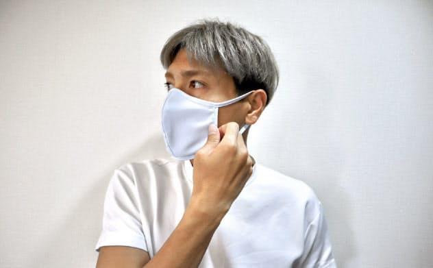 神戸の田中はマスク販売の収益を医療関係者に寄付する