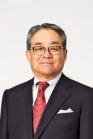 日本自動車部品工業会の会長に就任することが固まった日本特殊陶業の尾堂真一会長