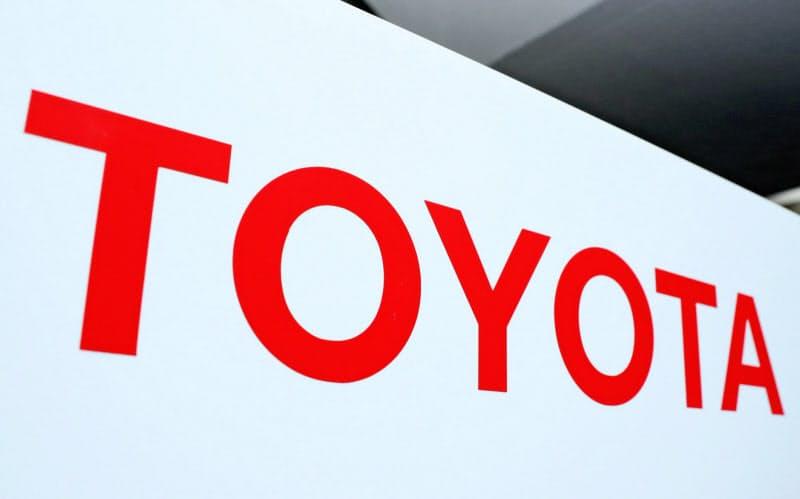 トヨタ、EVで中国製特殊鋼板採用 日本勢を追い上げ