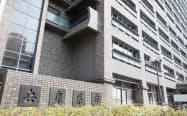 関西の各府県は感染拡大の第2波に備える(兵庫県庁)