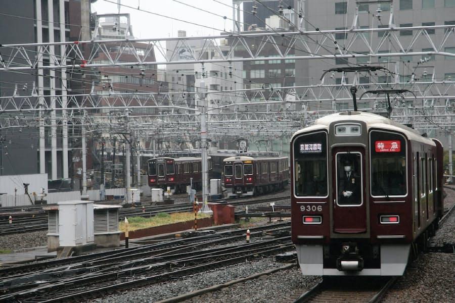阪急電鉄110年 磨いたブランド力、新たな挑戦へ: 日本経済新聞