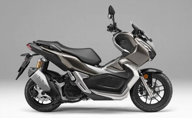 ホンダが2月に発売した小型スクーター「ADV150」