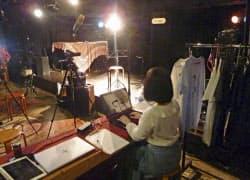 休業中のライブハウス(18日、東京都渋谷区)=共同