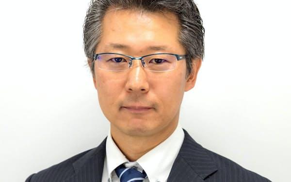 マネーフォワード・神田潤一執行役員