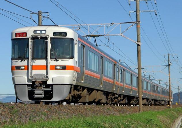 JR東海はすべての在来線で新たな運転規制を取り入れる(JR東海提供)