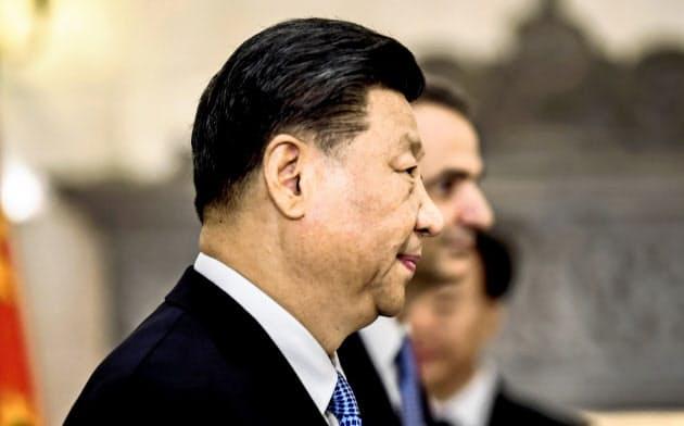 中国、香港に「国家安全法」導入方針を決定 全人代