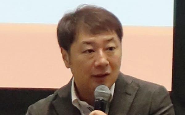 坂本慎太郎さん