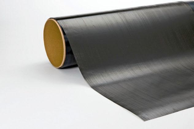 炭素繊維複合材料事業が赤字に転落する