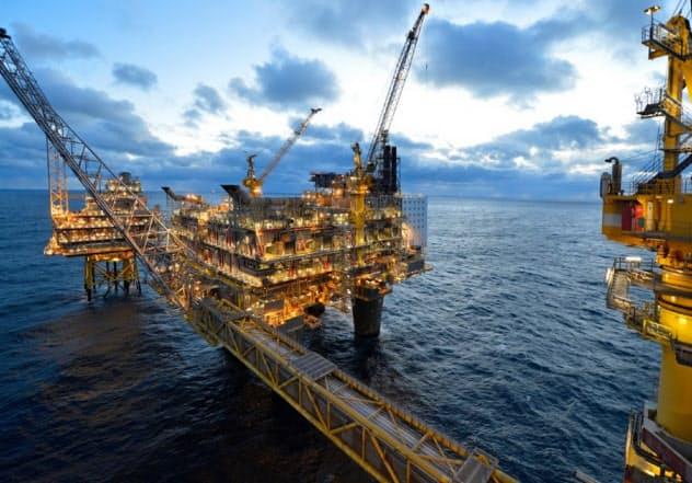 石油・ガス開発では掘削作業の効率化が求められている