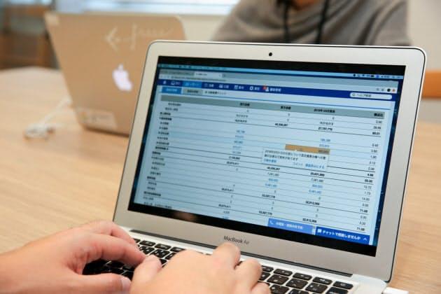 クラウド会計ソフト フリー、デジタル会計で中小支援