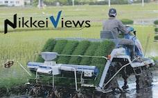 種苗法改正、農家からも出る「賛成」の声