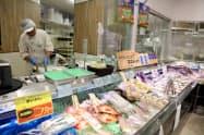 世界で水産物消費の拡大が見込まれている