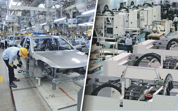 米中貿易摩擦が重荷となっている製造業は支給額が5.09%減だった