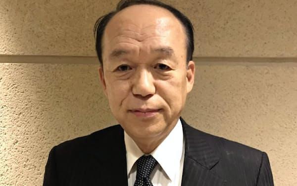 伊藤哲朗・元内閣危機管理監