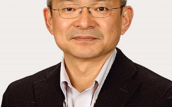 北星学園大学キャリアデザインセンター長の岡田直人氏