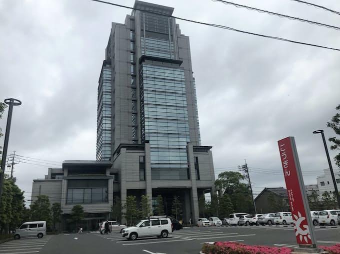 山陰合同銀行、33拠点を統廃合 事業支援に人員を再配置: 日本経済新聞