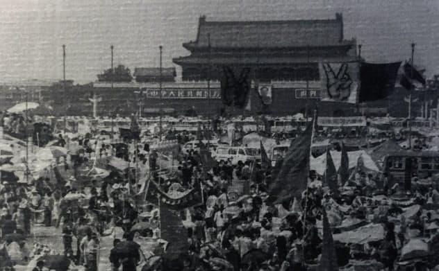 天安門事件31年「香港脱出ブーム」でも習近平氏は強気
