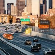 三菱商事とNTTはデジタル地図の技術をサービス開発に応用する