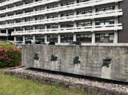 高知県庁舎(高知市)