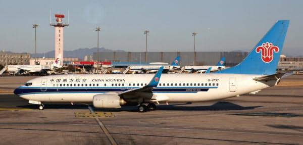 中国の航空当局は国際旅客便の乗り入れ制限を緩和する